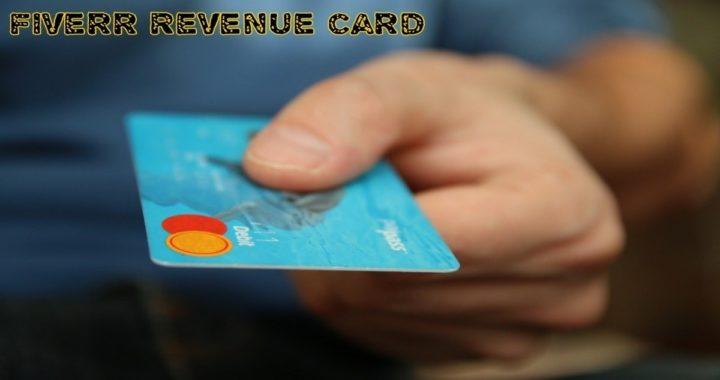 Fiveer Revenue Card