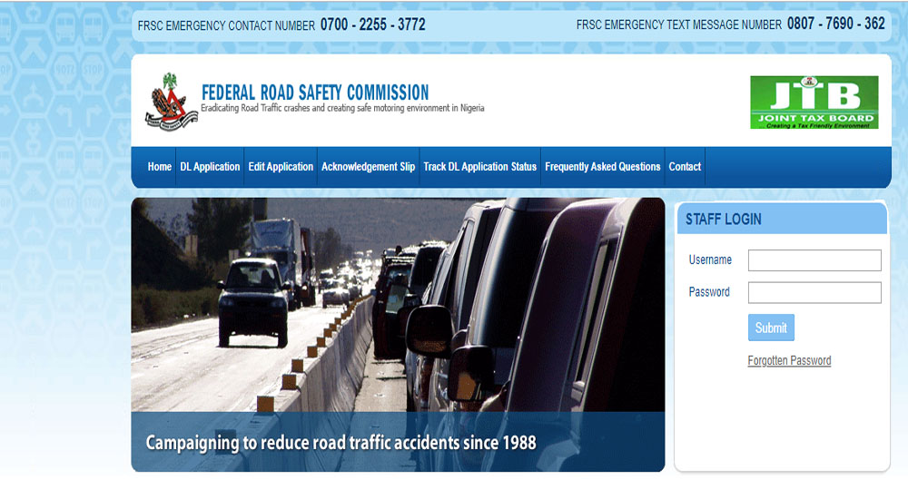 Nigeria Driver's License: Complete Guide on How To Apply