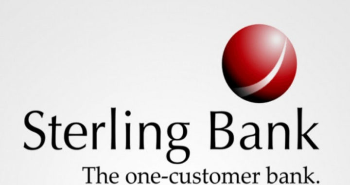 sterling bank customer care number